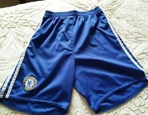 Chelsea Football Club Shorts Garçons Large-afficher Le Titre D'origine