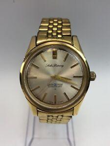 Vintage-Seiko-Fairway-Diashock-21-Jewel-Manual-Wind-Mens-Watch