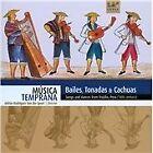 Adrián Rodríguez Van der Spoel - Bailes, Tonadas & Cachuas (from Trujillo, Peru, 2013)