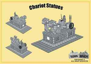 Custom instruction consisting of LEGO elements Paris Winery