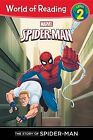 The Amazing Spider-Man: The Story of Spider-Man by Thomas Macri (Paperback / softback, 2012)
