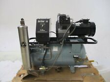 Air Techniques Airstar 22 Dental Air Compressor Refurbished With 1 Year Warranty