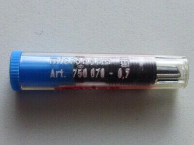 Original Zeichenkegel rOtring micronorm 2,0 mm NEU//OVP