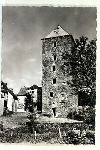 1326-CPSM-AUBRAC-FRANCE-POSTCARD-PHOTO-VERITABLE
