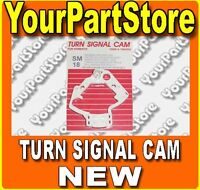 73-94 Chevy Gmc Pickup Pu Truck Suburban Blazer Turn Turning Signal Switch Cam