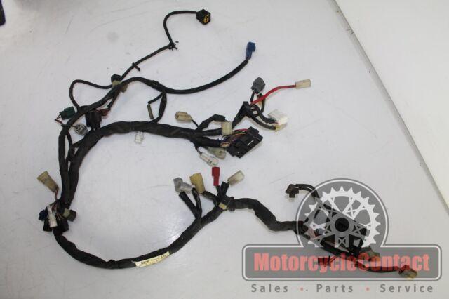 smokey r1 collection on ebay! engine wiring harness 02 03 yamaha r1 2002 2003 main engine wiring harness video! motor wire no cuts