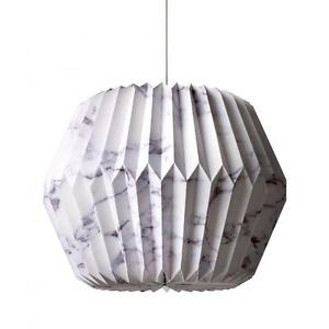 Diy pendant marble pattern ceiling lamp shade hanging globe light image is loading diy pendant marble pattern ceiling lamp shade hanging aloadofball Gallery