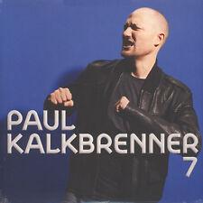 Paul Kalkbrenner - 7 (Vinyl 4LP - 2015 - EU - Original)