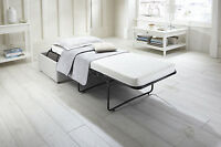 Jay Be Contemporary Footstool Sofa Bed Living Or Bedroom Furniture