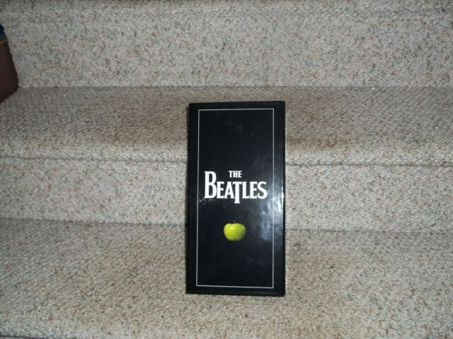 The Beatles Original Studio Recordings Box Set Mccartney lennon