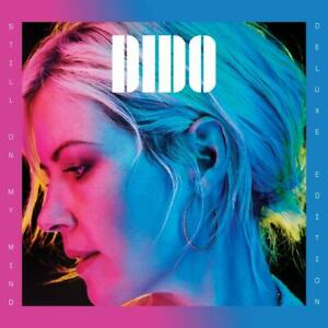 Dido-Still-on-My-Mind-Deluxe-Edition-digipack-CD-Sent-Sameday