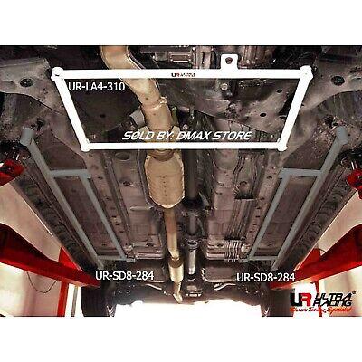 10 x 320045//302532 Land Rover Defender 90 110 130 plancher vis /& Spire Écrous