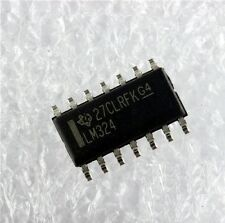 20PCS IC LM324 SOP14 TI NEW GOOD QUALITY S2