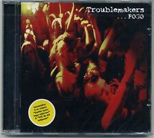 Troublemakers - Pogo CD Attentat Anti Cimex S*itlickers Gothenburg Sweden Punk