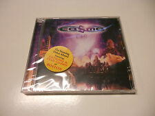 """Cosmo """"Alien"""" Aor 2006 cd Frontiers records Ex Boston Factory Sealed"""