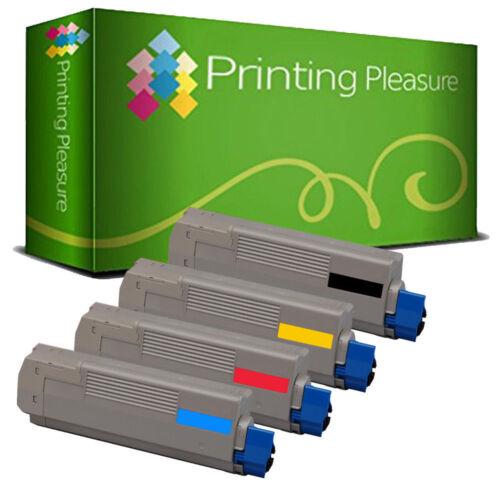 Toner Cartridge For Oki Serise Printer
