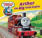 Arthur by Egmont UK Ltd (Paperback, 2008)