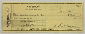 BEN-HOGAN-SIGNED-AUTOGRAPHED-CHECK-1990-PGA-GOLF-HALL-OF-FAMER-CHECK-2873