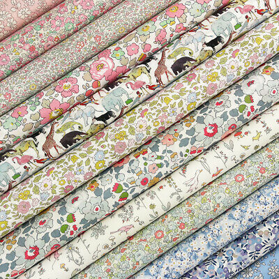 Liberty Daydream Classics Fabric quilting betsy ann theo wiltshire berry capel