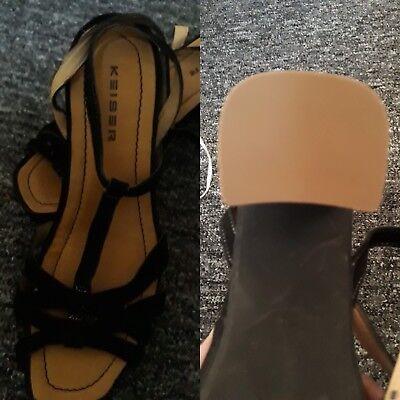 54d43b9f4d2 Find Sandaler 38 Sort på DBA - køb og salg af nyt og brugt