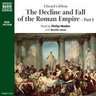 The Decline and Fall of the Roman Empire von Edward Gibbon (1995)