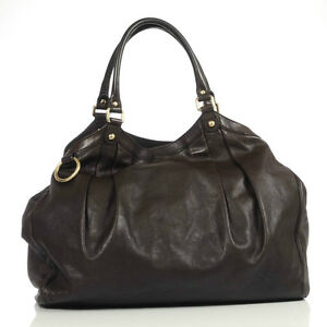 9367377c53c7 Gucci Sukey Bag Large | Casper's & Runyon's Shamrocks | Nook