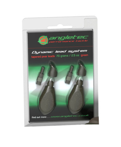 Angletec plomb système-gamme complète//pêche à la carpe tackle//gardner
