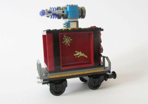 LEGO Hidden Side Ghost Train Express CARRIAGE ONLY 70424 NO FIGS//BOX
