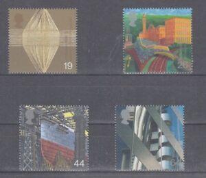 United-Kingdom-Jahrtausendwende-1805-08-Arbeitswelt-MNH