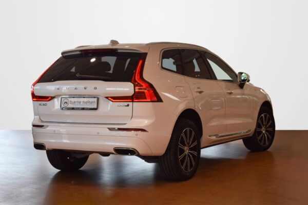 Volvo XC60 2,0 D5 235 Inscription aut. AWD - billede 2