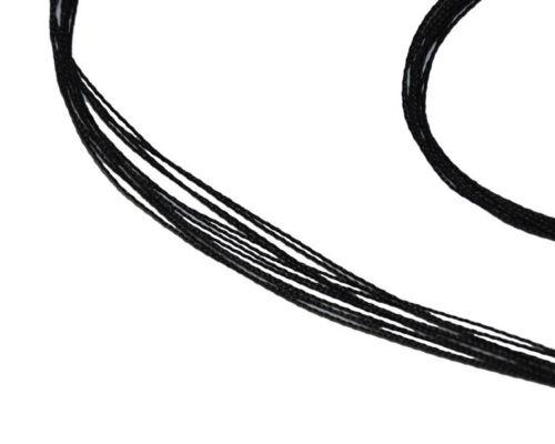 "43--70/"" Handmade Custom Bow String Recurve Traditional Bow Longbow Arrow Archery"