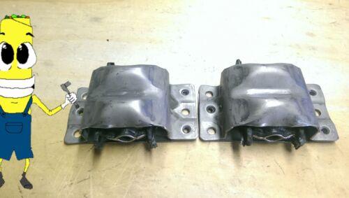 USA Made Motor Mount Kit For Chevy GMC V3500 Pickup 7.4L 454 Engine 1988-91 4X4