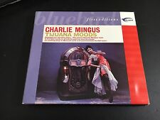 Tijuana Moods [Expanded] [Remaster] by Charles Mingus (CD, Sep-2001, 2 Discs, Bl