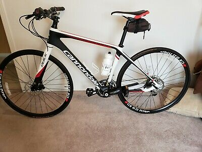 Cannondale Quick Bike 2016 Ebay