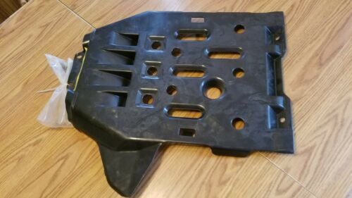 2008-2015 YAMAHA ATV GRIZZLY 700  4WD ENGINE GUARD SKID PLATE