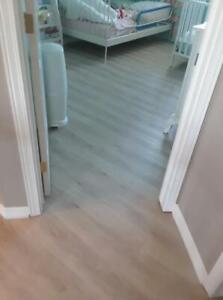 Laminate and Vinyl Plank Floor Installation from $1.80 sq/ft - Get it done before the Holidays! Mississauga / Peel Region Toronto (GTA) Preview