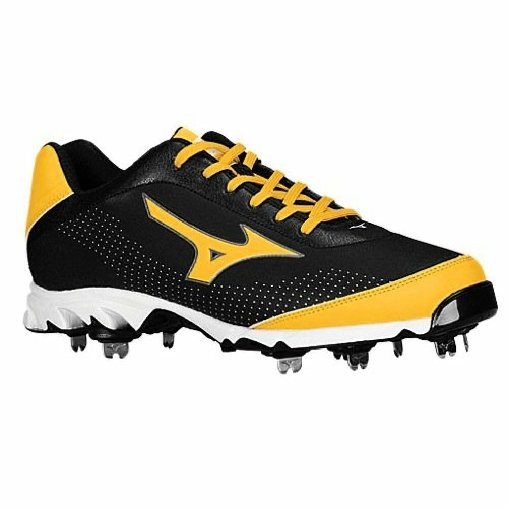 Mizuno Men's Vapor Elite 7 Low Baseball Cleat - Choose SZ color