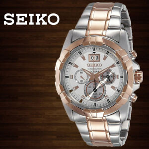 Details About Seiko Watches For Men Watch Brands Men S Watch