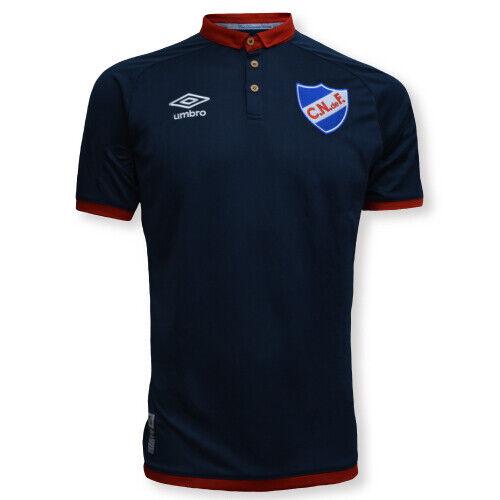 Special Edition  Official Umbro Nacional Uruguay Jersey La Camiseta del Hincha