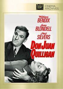 Don-Juan-Quilligan-DVD-Joan-Blondell-Anne-Revere-Phil-Silvers-William-Bendix