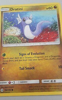 Pikipek Common Reverse Holo Pokemon Card SM1 Sun /& Moon 106//149