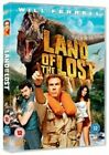 Land of The Lost 5050582713343 DVD Region 2