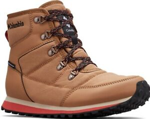 COLUMBIA-Wheatleigh-Shorty-BL0842286-Impermeable-Isolantes-Chaud-Bottes-Femmes