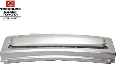 Toyota Tundra 2014-2015 1794 Edition Front Bumper Lower Valance Genuine OEM OE