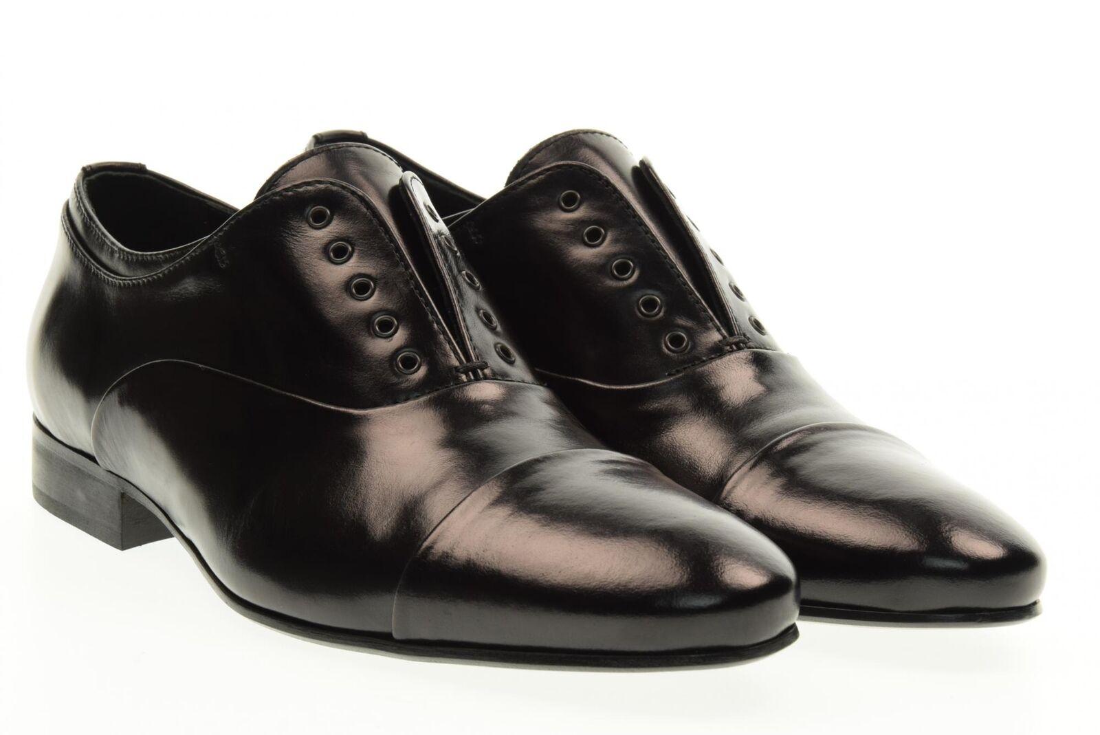 Eveet P17us Para hombres Zapatos Sin Cordones 15017