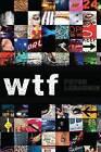 Wtf by Peter Lerangis (Paperback / softback, 2013)