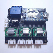 Diy Usb Stepper Motor Controller impremedia net