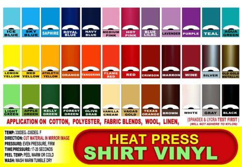 WINE Heat transfer vinyl//T-Shirt//Cutter//punch//sheet//roll//thermal//press