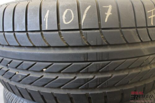 GOODYEAR EAGLE f1 Asymmetric AO 255//45 r19 104y dot2010 7,0mm gomme estive