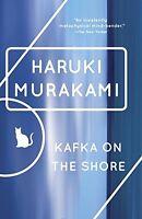 Kafka On The Shore By Haruki Murakami, (paperback), Vintage , New, Free Shipping on sale